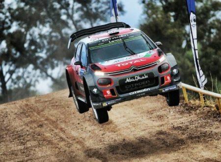 Debriefing Rally Mexico